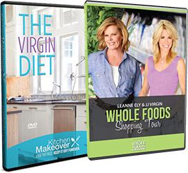 Bonus - The Virgin Diet