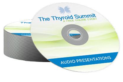 Thyroid Summit Audio