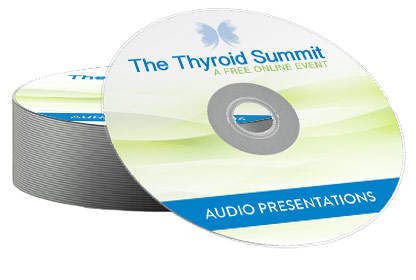 Thyroid Summit Audio